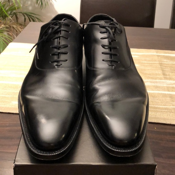 93527ed2ae2c Gucci Other - Vintage Gucci Oxfords